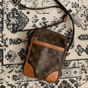 Louis Vuitton Danube Monogram